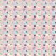 Tkanina 14698 | Filiżanki pastelowe