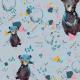 Fabric 14745 | Discomisie