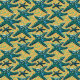 Fabric 14760 | Starfish