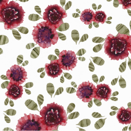 Fabric 14863 | Cubby reds