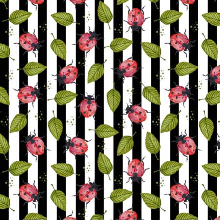 Fabric 14888 | Lady string