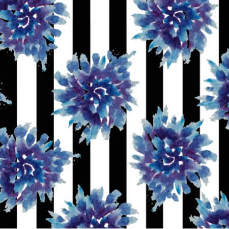Fabric 14912 | FLOe Bloe