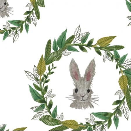 Fabric 14920 | mr bunny si