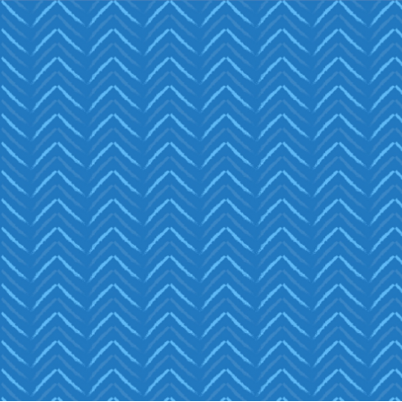 Fabric 14955 | jodełka niebieski
