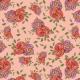 Fabric 15028 | pink peonies