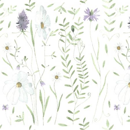 Fabric 15049 | Łąka