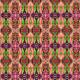 Fabric 15076   leśne stworzenia