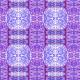 Tkanina 15087 | FIOLETOWA fantazja