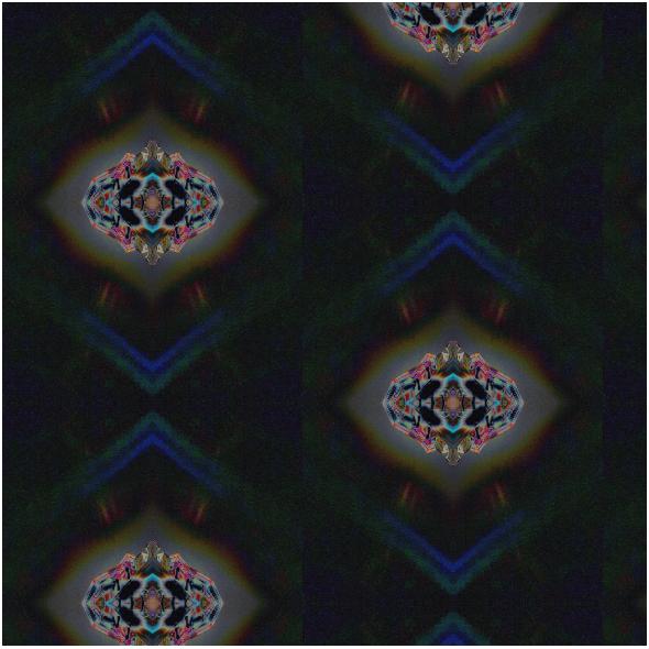 Tkanina 15212 | Wieczorny spacer