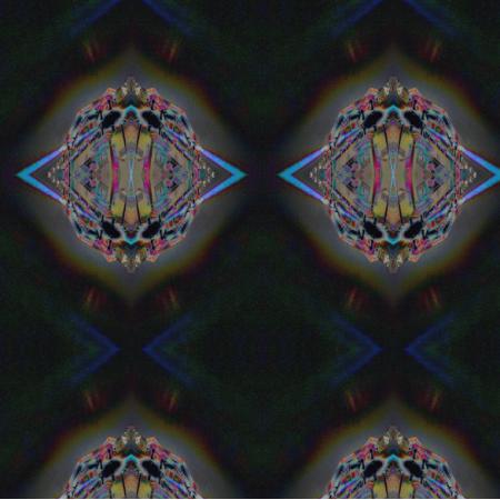 Tkanina 15213 | Gwiazda wieczoru
