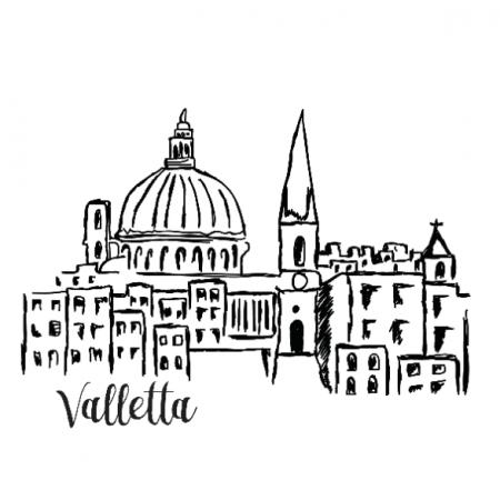 15223 | Valletta