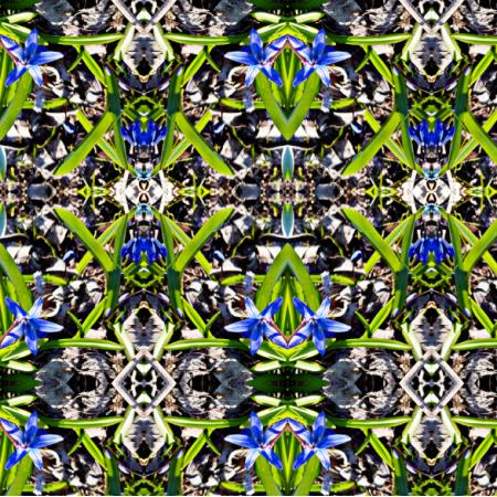 15299 | Wiosenne kwiaty
