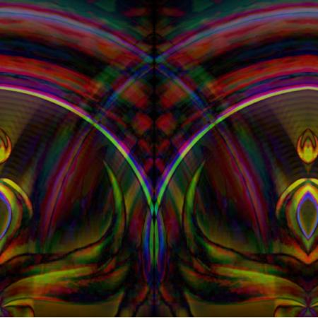 15465 | Pawie oko