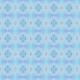 Tkanina 15639 | Blue