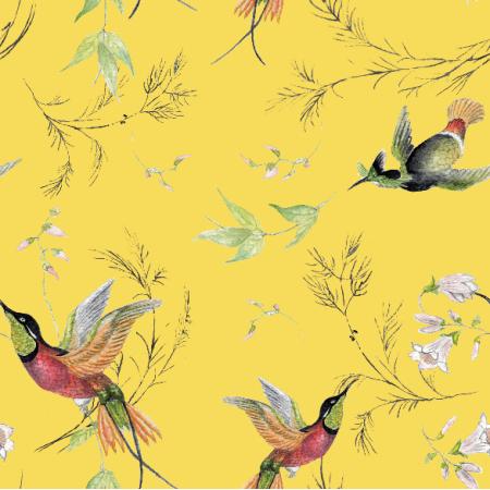 15711 | rajskie ptaki
