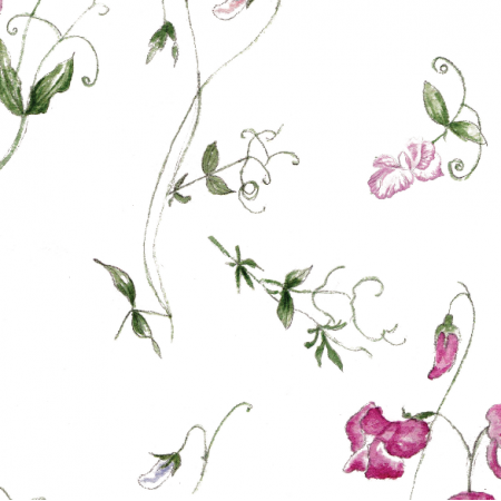 Fabric 15715 | slodki groszek