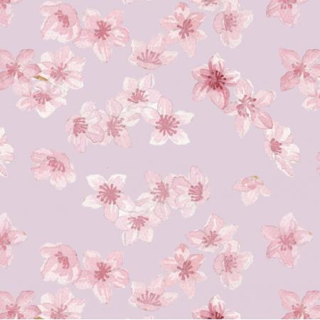 15751 | kwiaty wiśni róż