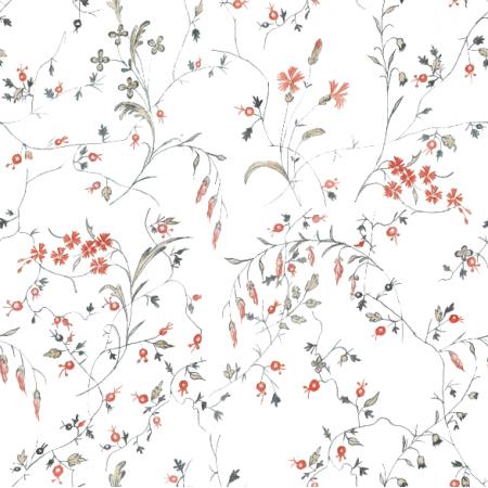 Fabric 15802 | l'ete indien