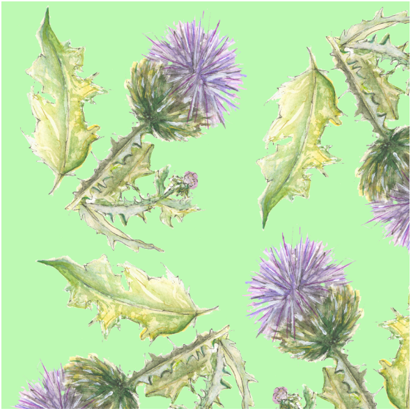 Fabric 15827 | oset violetosset0