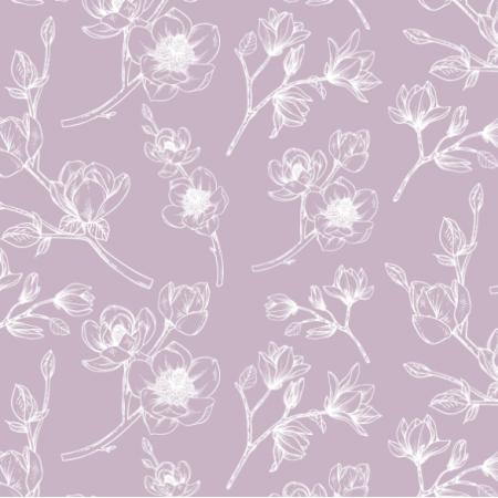 Fabric 15863 | Magnolia 002