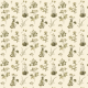 Fabric 15895 | BOTANICZNA ŁĄKA - BOTANICAL MEADOW