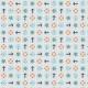 Fabric 15956 | Nautical
