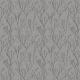Fabric  | brązowe drzewka