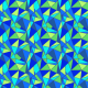 Fabric 15982 | triangles