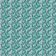 Fabric 16046 | Banana leaves // pink