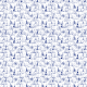 Fabric 16049   Sailboats // dark blue
