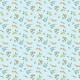 Tkanina 16096   Wild meadow 3