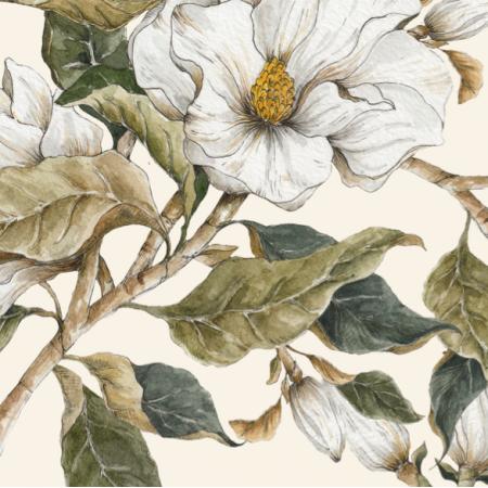 Fabric 16108 | magnolia light