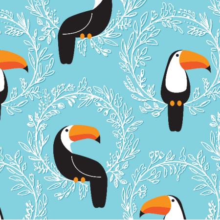 Fabric 16141 | toukanos
