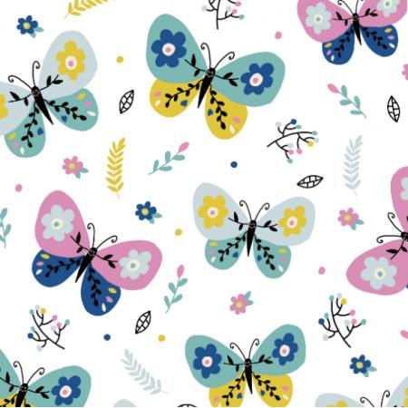 16150 | Butterfly