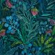 Tkanina 16196 | australian flora design. flowers and plants. botanical design.