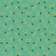 Fabric 16198 | bees pattern design