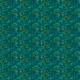 Tkanina 16201 | Small emerald forest design.