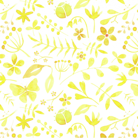 Fabric 16293 | yellow