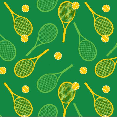 Tkanina 16314 | Tennis 2