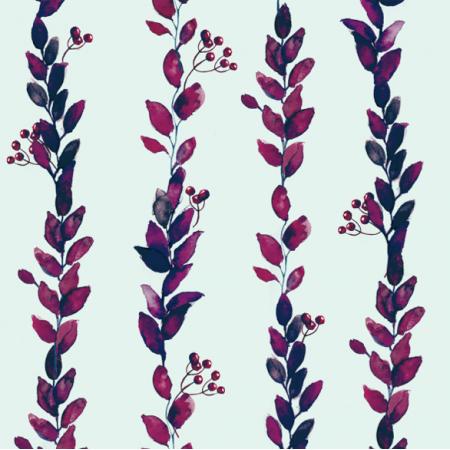 16397 | Wild berries 30x30cm