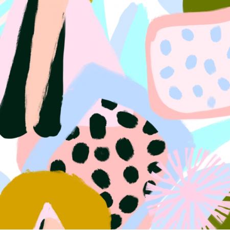 Fabric  | Abstrakcja