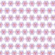 Fabric 16437   FLORAL SYMMETRY / LILY