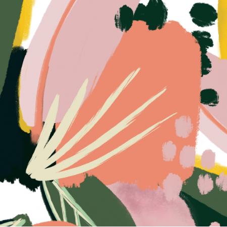 Fabric 16494 | AbstrakcjA 2