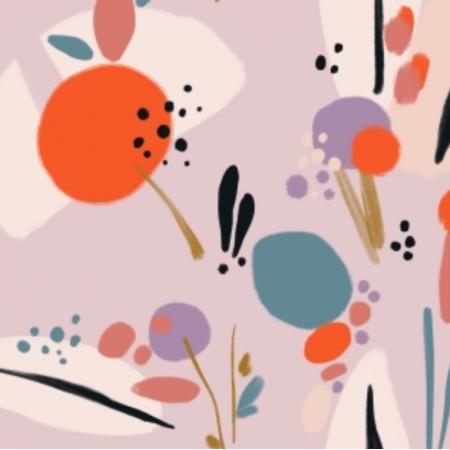 Fabric 16496 | Abstrakcja 4
