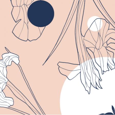 16500 | Pastel Iris