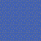 Tkanina 16521   RÓŻYCZKI NA SZAFIROWYM TLE - ROSES ON PALACE BLUE