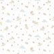 Fabric 16606   CutE little birds