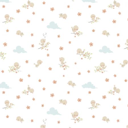 16606 | CutE little birds