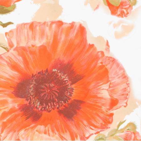 Fabric 16643 | CZERWONE MAKI