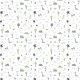 Fabric 16736 | Cartoon pattern with dinosaurs000